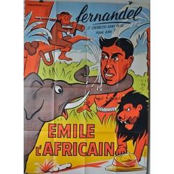 Emile l'africain