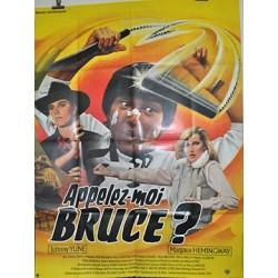 Appelez moi Bruce ?